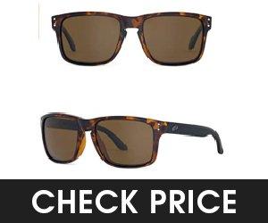 BNUS Corning Glass Lens Sunglasses