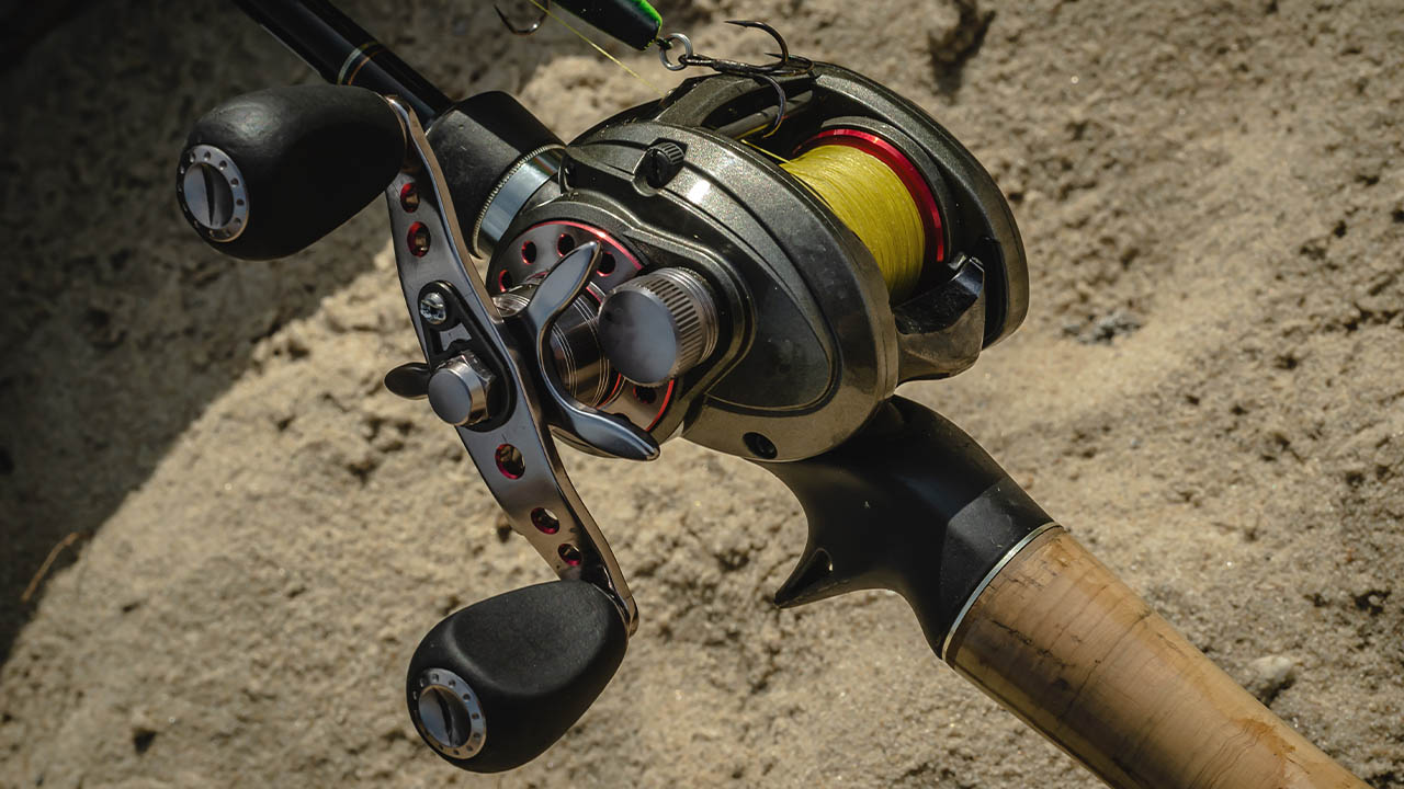 Bass Baitcasting Rods Buying Guide