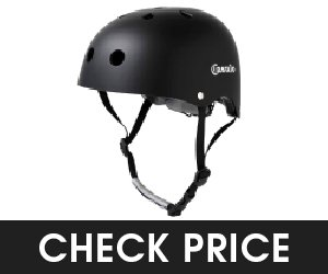 Casulo Dual Certified Helmet