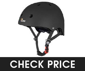 JBM Longboard Helmet