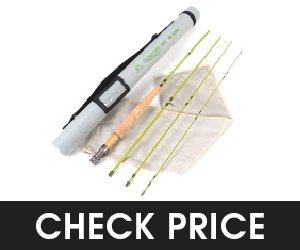 Maxcatch Ultra-Lite Fly Rod