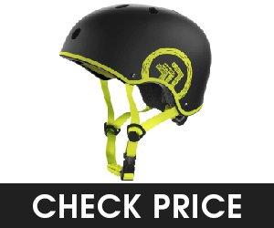 Monata Longboard Helmet