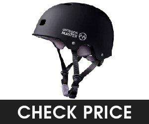 OutdoorMaster Longboard Helmet
