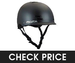 Predator Helmets FR7 Certified Helmet