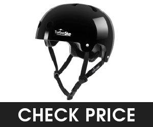 TurboSke Longboard Helmet