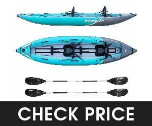 Driftsun Rover Inflatable White Water Kayak