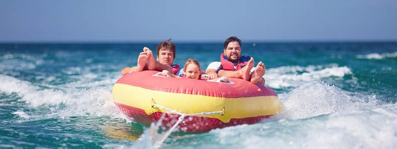 Best 3 Person Towable Tube Buying Guide