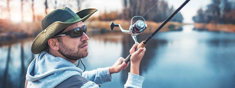 Best Fishing Sunglasses Under 100